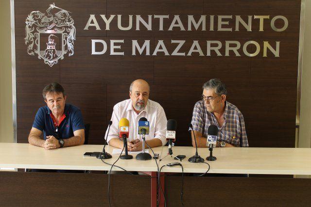 La Red de Radio Emergencia celebra este domingo su encuentro regional en Mazarrón, Foto 1