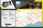 Mazarr�n ofrece dos nuevas rutas ciclistas BTT
