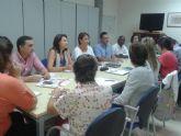 Ayuntamiento y entidades sociales preparan el curso de Una Escuela Abierta a Otras Culturas