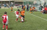 La AFCT y el Ayuntamiento organizan un Curso de Monitor de fútbol base