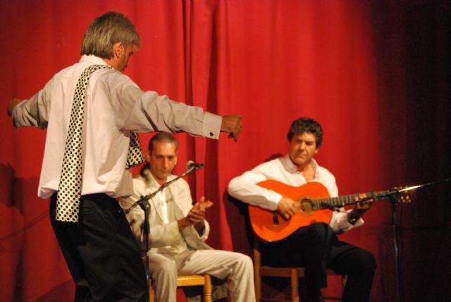 Galas de invierno festival flamenco de Lo Ferro - 1, Foto 1
