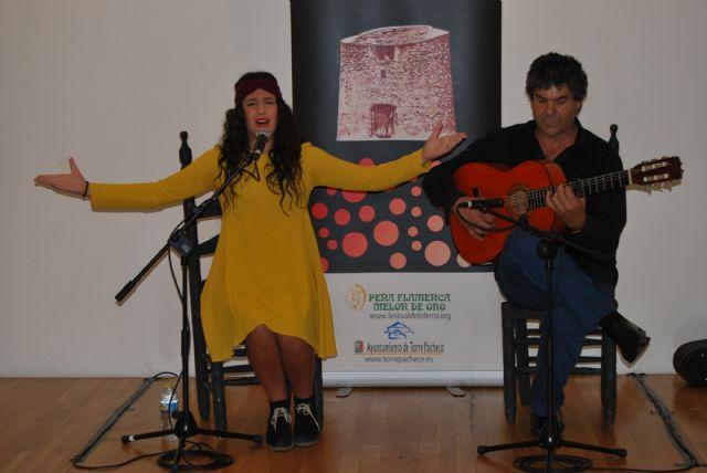 Galas de invierno festival flamenco de Lo Ferro - 2, Foto 2