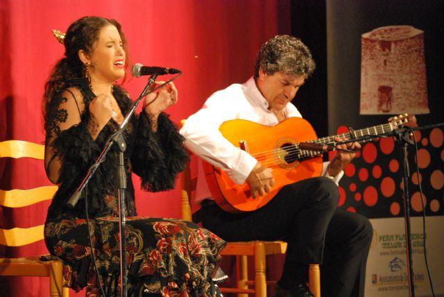 Galas de invierno festival flamenco de Lo Ferro - 3, Foto 3