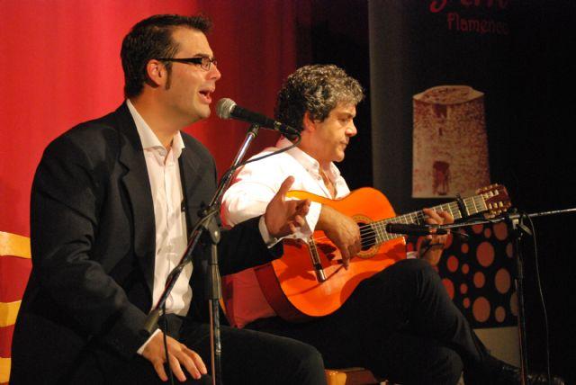 Galas de invierno festival flamenco de Lo Ferro - 5, Foto 5
