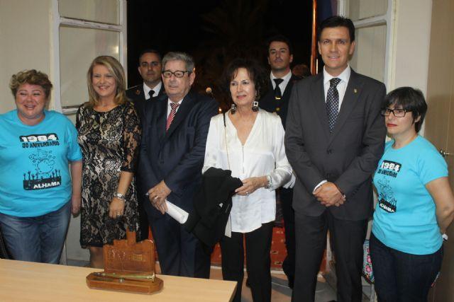 José Fuertes Fernández, un pregonero sencillo, humilde y con mucho corazón, Foto 3
