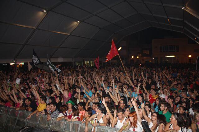 Comienzan las fiestas patronales de Torre-Pacheco 2014 - 1, Foto 1