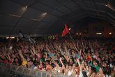 Comienzan las fiestas patronales de Torre-Pacheco 2014
