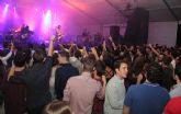 Izal y Sidonie congregaron a más de 5.000 personas en Puerto Lumbreras