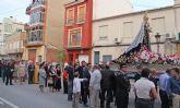 Cientos de lumbrerenses acompañaron a la Stma. Virgen del Rosario en la tradicional Procesión 2014