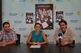 La compañía Teatro de la entrega presenta 'La cantante calva' en el teatro del 'Príncipe de Asturias'