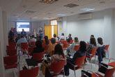 Arranca en Las Torres de Cotillas un taller de contratación administrativa para no expertos