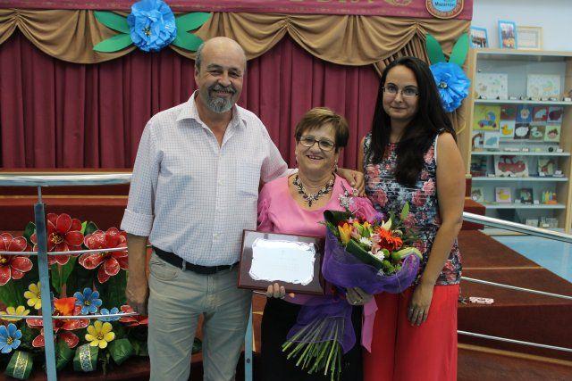 El Centro de Día celebra su sexto aniversario con una fiesta de inicio de temporada, Foto 1