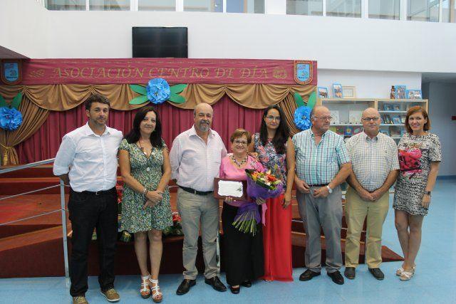 El Centro de Día celebra su sexto aniversario con una fiesta de inicio de temporada, Foto 2