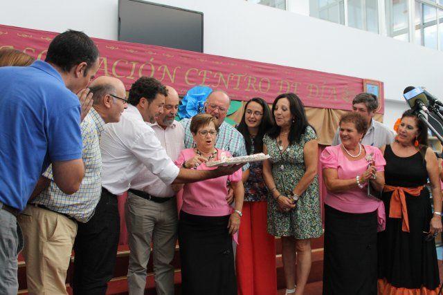 El Centro de Día celebra su sexto aniversario con una fiesta de inicio de temporada, Foto 3
