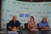 Amantes y aficionados al coleccionismo  tienen una cita en San Javier con la III Feria del Coleccionismo del Mar Menor