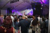 Noche de Rock And Roll en Puerto Lumbreras
