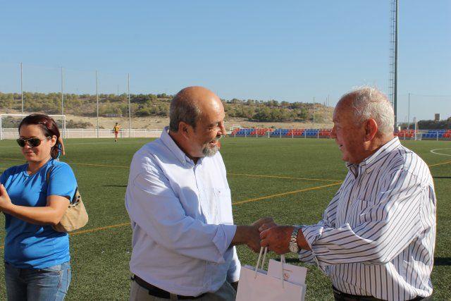 55 niños comienzan su formación en la Escuela Deportiva de la Fundación Real Madrid - 2, Foto 2