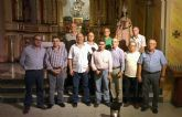 Los auroros de Las Torres de Cotillas celebraron la festividad de su patrona