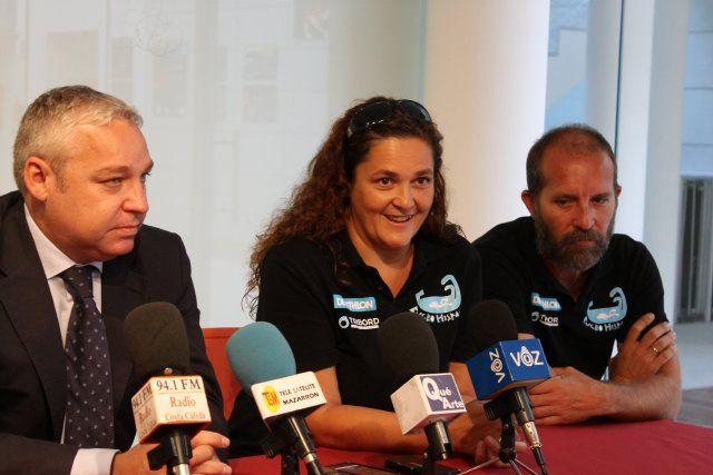 Doscientas personas participarán en la XX limpieza de fondos marinos Bahía de Mazarrón - 2, Foto 2