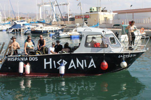 Doscientas personas participarán en la XX limpieza de fondos marinos Bahía de Mazarrón - 3, Foto 3