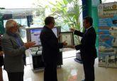 La empresa de servicios SERCOMOSA de Molina de Segura obtiene el Certificado del Sistema de Gestión, Seguridad y Salud en el trabajo OHSAS 18001:2007