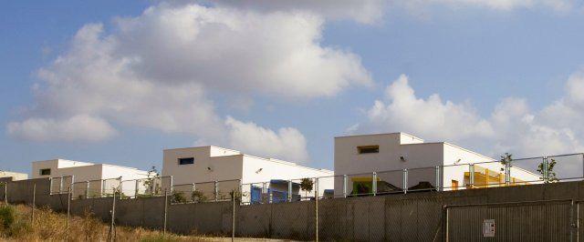 El Centro de Atención a la Infancia de Mazarrón se pone en marcha, Foto 1