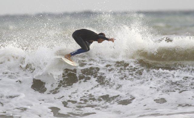 El IV campeonato junior de surf se disputará este domingo - 1, Foto 1