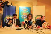 Un convenio entre el Granada CF, el Archena FC y el Ayuntamiento permitirá impulsar y promocionar jugadores de la cantera local