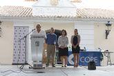 AFEMAR lee su manifiesto en Torre-Pacheco con motivo de la Semana Mundial de la Salud Mental