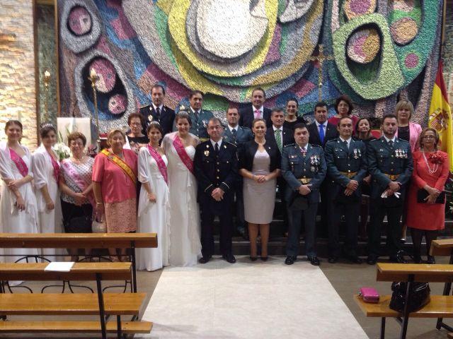 Star Majoretes obtiene el primer premio en el Desfile de Carrozas de Papelillo - 4, Foto 4