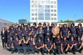 La Comunidad refuerza el Consorcio de Extinci�n de Incendios y Salvamento de la Regi�n de Murcia con 23 nuevos bomberos