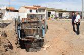 Comienzan las obras de una nueva estación de bombeo e impulsión de aguas residuales en Puerto Lumbreras