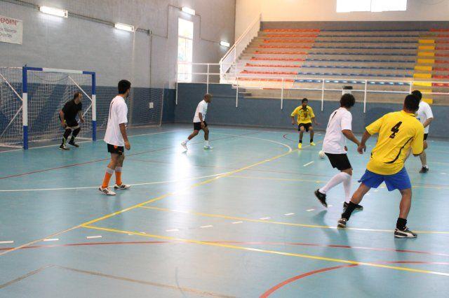 La liga local de fútbol sala se celebrará a finales de octubre - 1, Foto 1