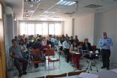 El Ayuntamiento de Las Torres de Cotillas sigue mejorando la formación continua de sus empleados