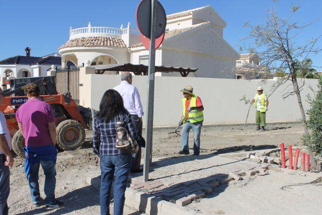 Técnicos municipales buscarán soluciones en la cabecera de la rambla para evitar inundaciones en Camposol, Foto 2