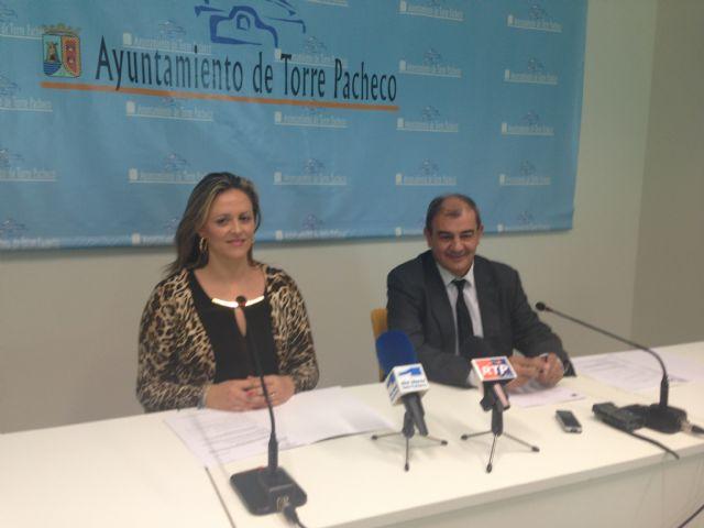 La ministra Fátima Bañez asistirá al Día Mundial del Cooperativismo que se celebrará en Torre-Pacheco el día 24 de octubre - 2, Foto 2