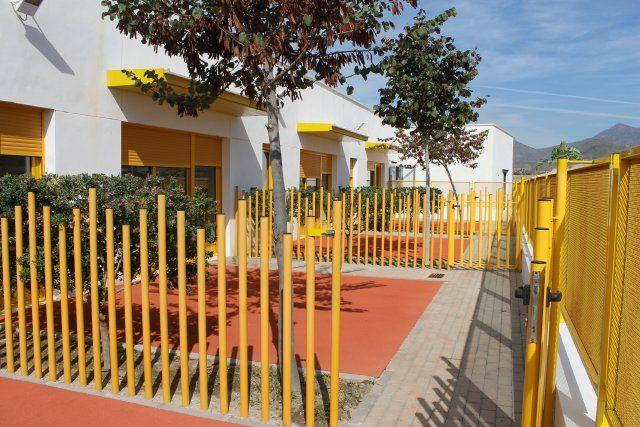 El Centro de Atención a la Infancia abrirá sus puertas el 3 de noviembre, Foto 3