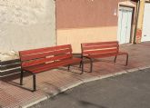 La Concejalía de Obras Municipales ejecuta diversas reparaciones en el municipio
