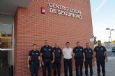 La Policía Local de Las Torres de Cotillas estrena uniformes adaptados a la futura normativa regional