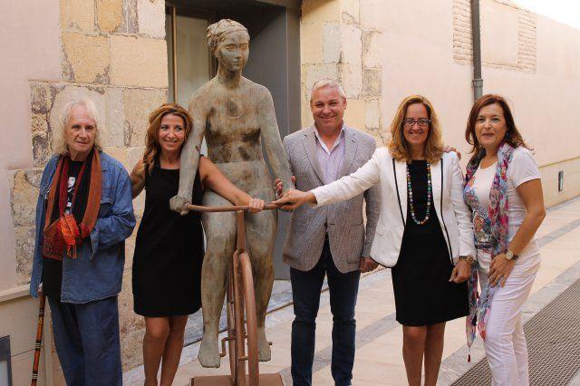 Voces regionales de la política, la cultura y la empresa analizarán en Mazarrón el liderazgo femenino, Foto 1