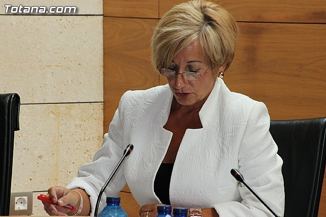 "Bethlehem Muñiz: ""I decide to leave the Socialist Municipal Group"", Foto 1"