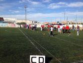 Más de 60 arqueros disputaron el Campeonato Territorial de tiro con arco al aire libre en Las Torres de Cotillas