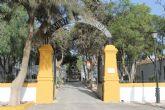 El ayuntamiento acomete obras de arreglo en los cementerios por valor de 100 mil euros