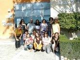 """Los alumnos del curso de PROMOCION TURISTICA LOCAL ya ha empezado a funcionar como grupo de trabajo turístico bajo el nombre """"Descubre Totana"""""""