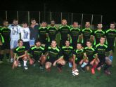 El equipo 'Preel' se alza con el liderato de la Liga Local de Fútbol 'Juega Limpio', tras la disputa de la segunda jornada de competición