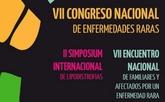 Más de cuatrocientas personas tomarán parte en el VII Congreso Nacional de Enfermedades Raras