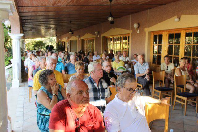 El alcalde atiende las demandas y sugerencias de los vecinos de Camposol - 3, Foto 3