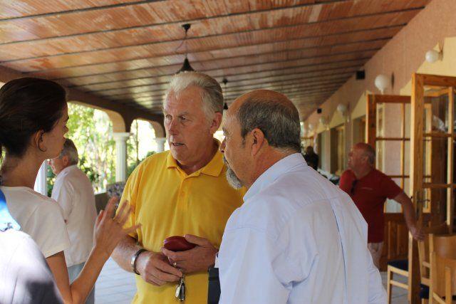 El alcalde atiende las demandas y sugerencias de los vecinos de Camposol - 4, Foto 4