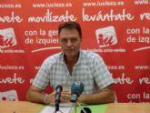 Saorín: 'Los PGE para 2015 tienen que servir para dar empleo en Cieza'