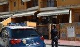 Detenidos 'in fraganti', en un operativo conjunto, cuando iban a robar en un domicilio